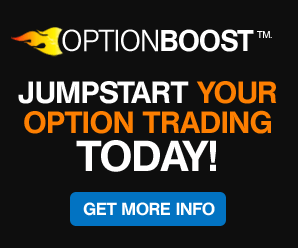 Learn Everything there is know about Options with Option Boost